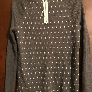 Loft sweater size Medium